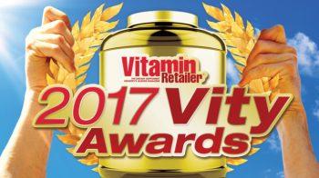 2017 Vity Award