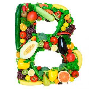 The Essential B-Vitamins