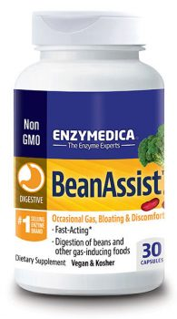 BeanAssist from Enzymedica