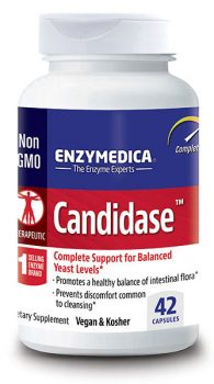 Candidase from Enzymedica