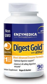 Digest Gold Advance Enzyme Formula with ATPro