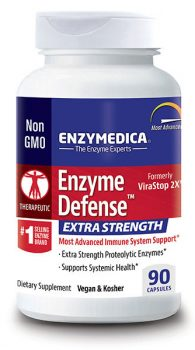 Enzyme Defense Extra Strength from Enzymedica