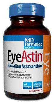 EyeAstin Hawaiian Astaxanthin