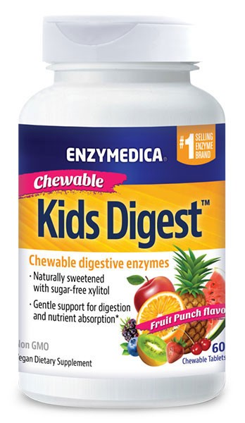 Kids Digest from Enzymedica