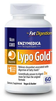 Lypo Gold from Enzymedica
