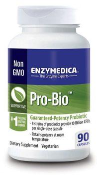 ProBio from Enzymedica