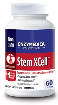 Stem XCell from Enzymedica