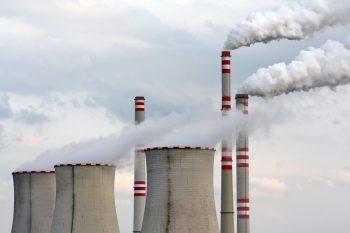 air pollution free radicals