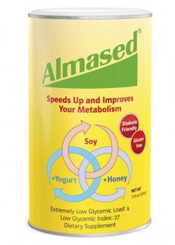 almased can