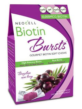 Biotin Bursts from NeoCell