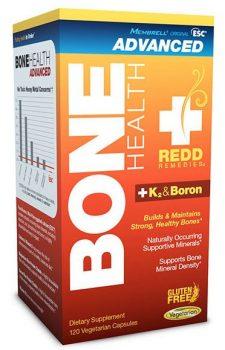 Bone Health Advanced from Redd Remedies