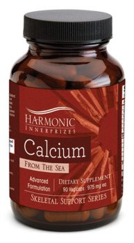 Calcium from the Sea by Harmonic Innerprizes, Inc.