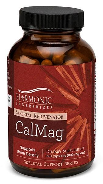 CalMag from Harmonic Innerprizes