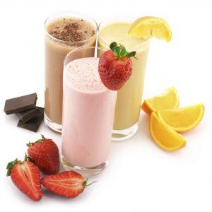 Almased Protein Smoothie Recipe Basics