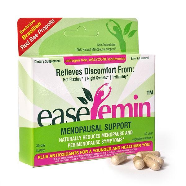 ease femin from natura nectar