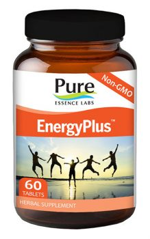 Energy Plus from Pure Essence Labs