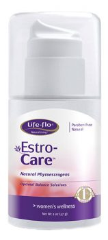 Estro-Care Cream from LIfe-Flo
