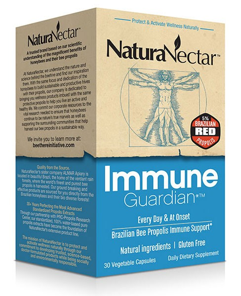 Immune Guardian from Natura Nectar