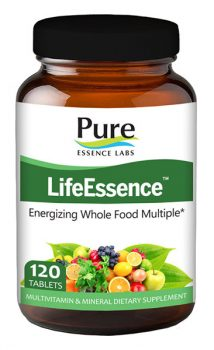 Life Essence from Pure Essence Labs