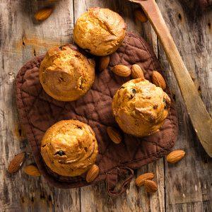 muffins gluten intolerance