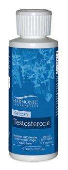 n-fuzed testosterone from harmonic innerprizes