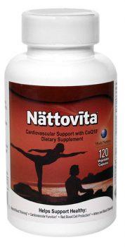 Nattovita professional formula from World Nutrition
