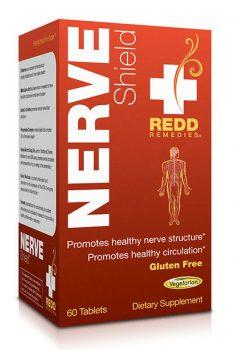 Nerve Shield from Redd Remedies
