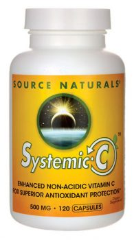 Systemic C from Source Naturals