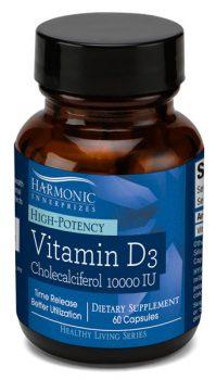 Vitamin D3 10000IU